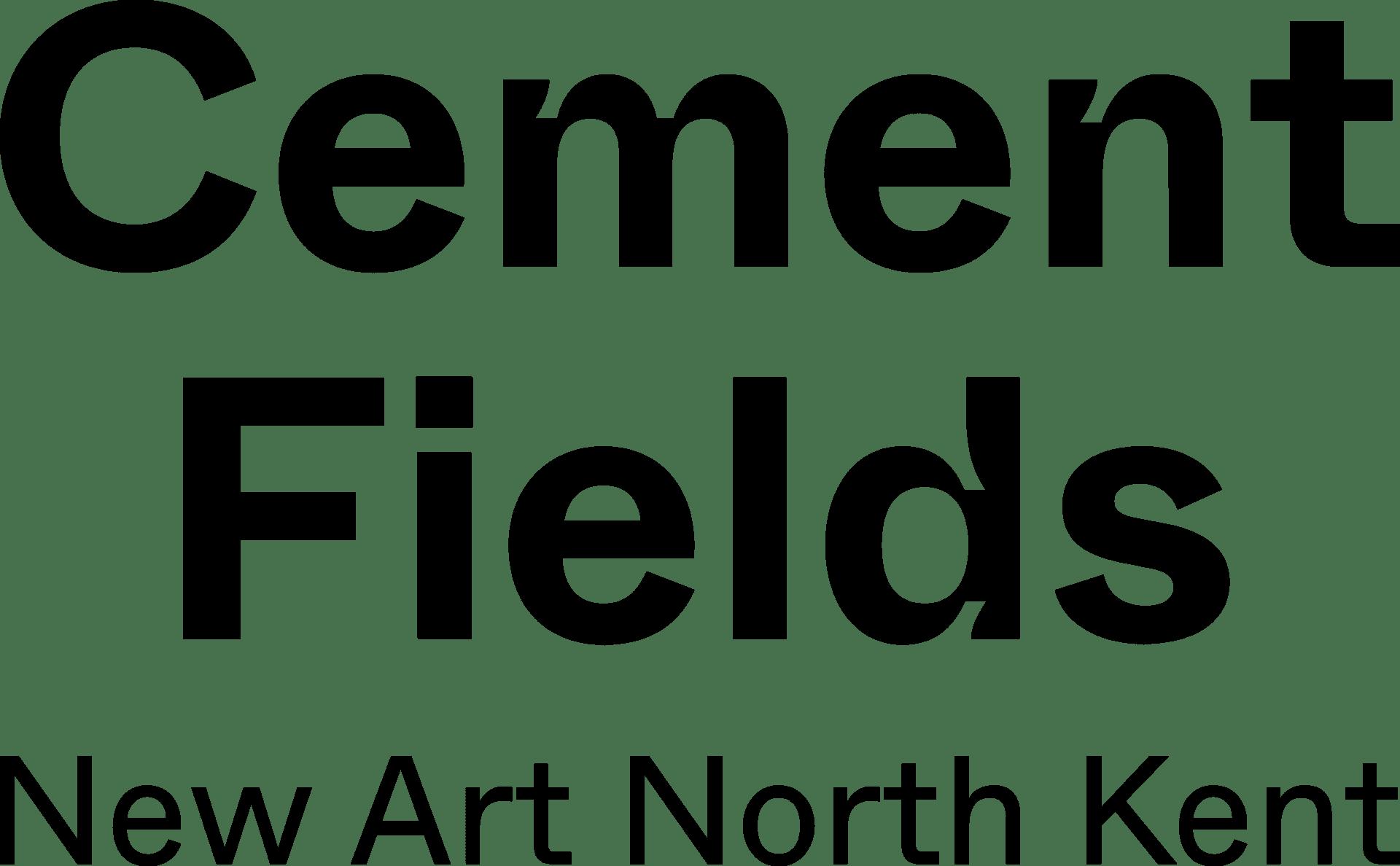 Cement Fields logo