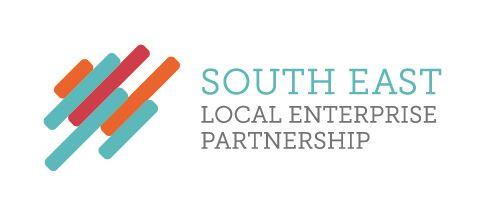 South East Local Enterprise Partnership logo